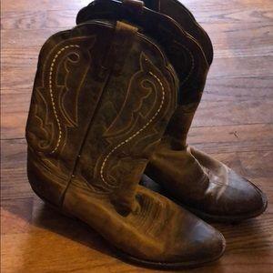 Women's cowboy boots 🥾
